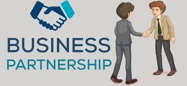 Types of Partners in Business Partnership