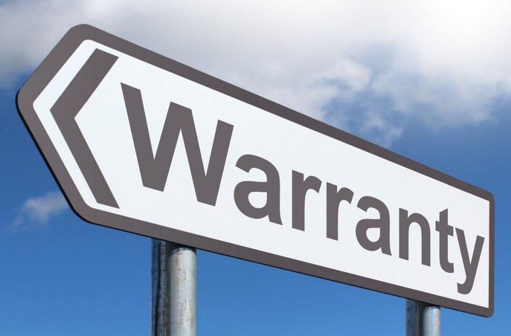 Difference Between Condition And Warranty