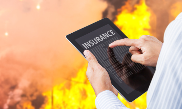 Features of Fire Insurance