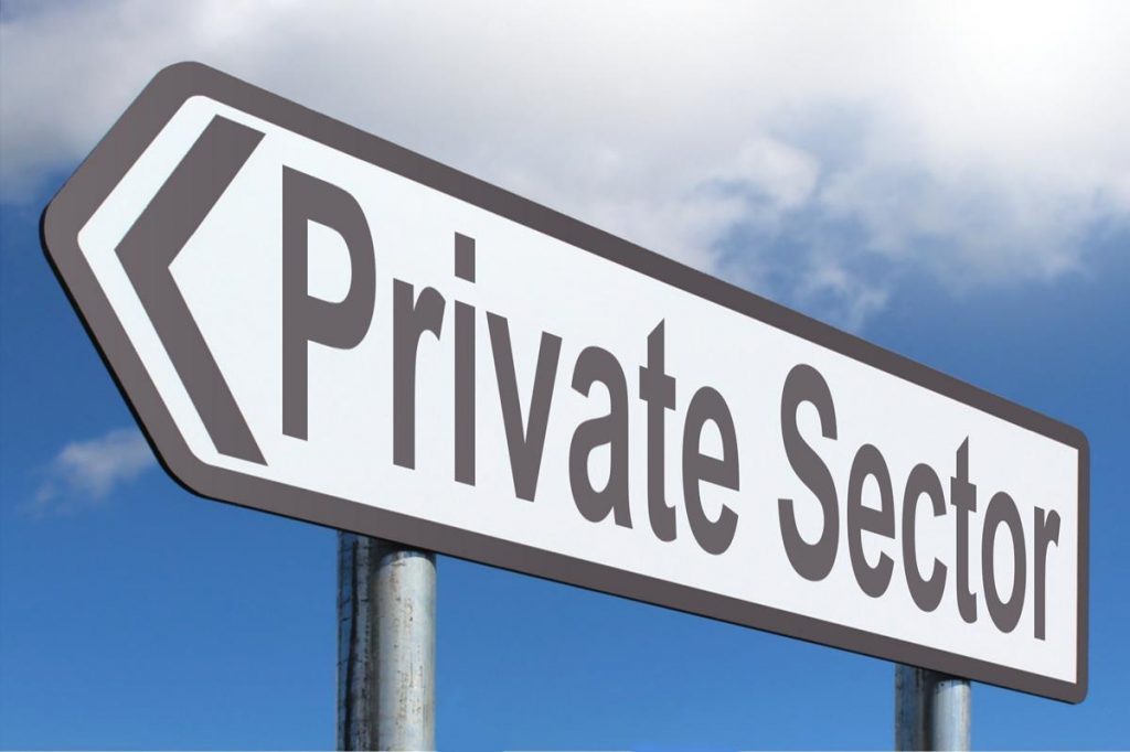 Features Of The Private Sector