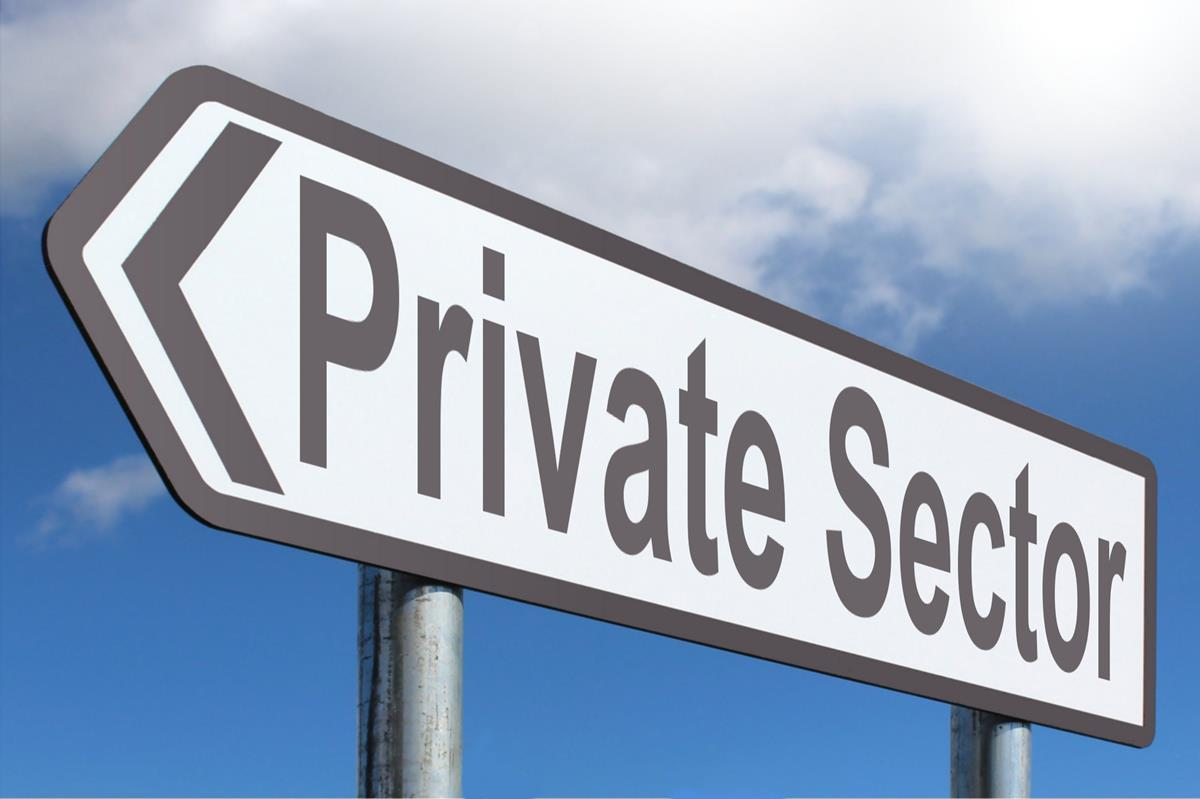 Features Of The Private Sector – Financial Yard
