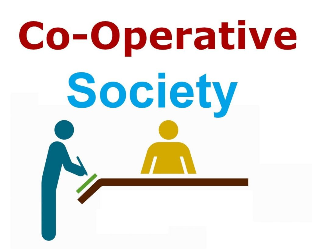 Functions of a Cooperative Society